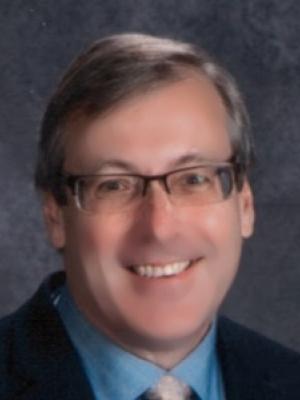 Photo of Mr. John A. Flynn, Jr., CPPO, CPPB, NIGP-CPP