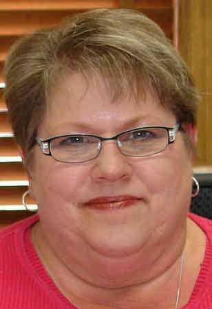 Photo of Ms. Joy M. Kerkhoff, CPPO