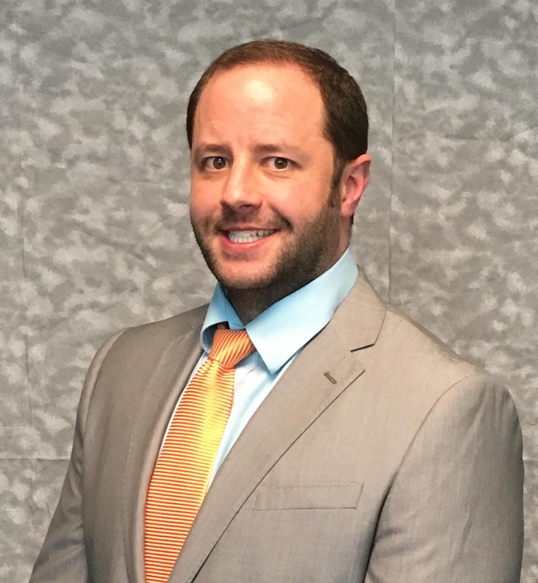 Photo of Mr. Zac Christensen, CPPB, NIGP-CPP