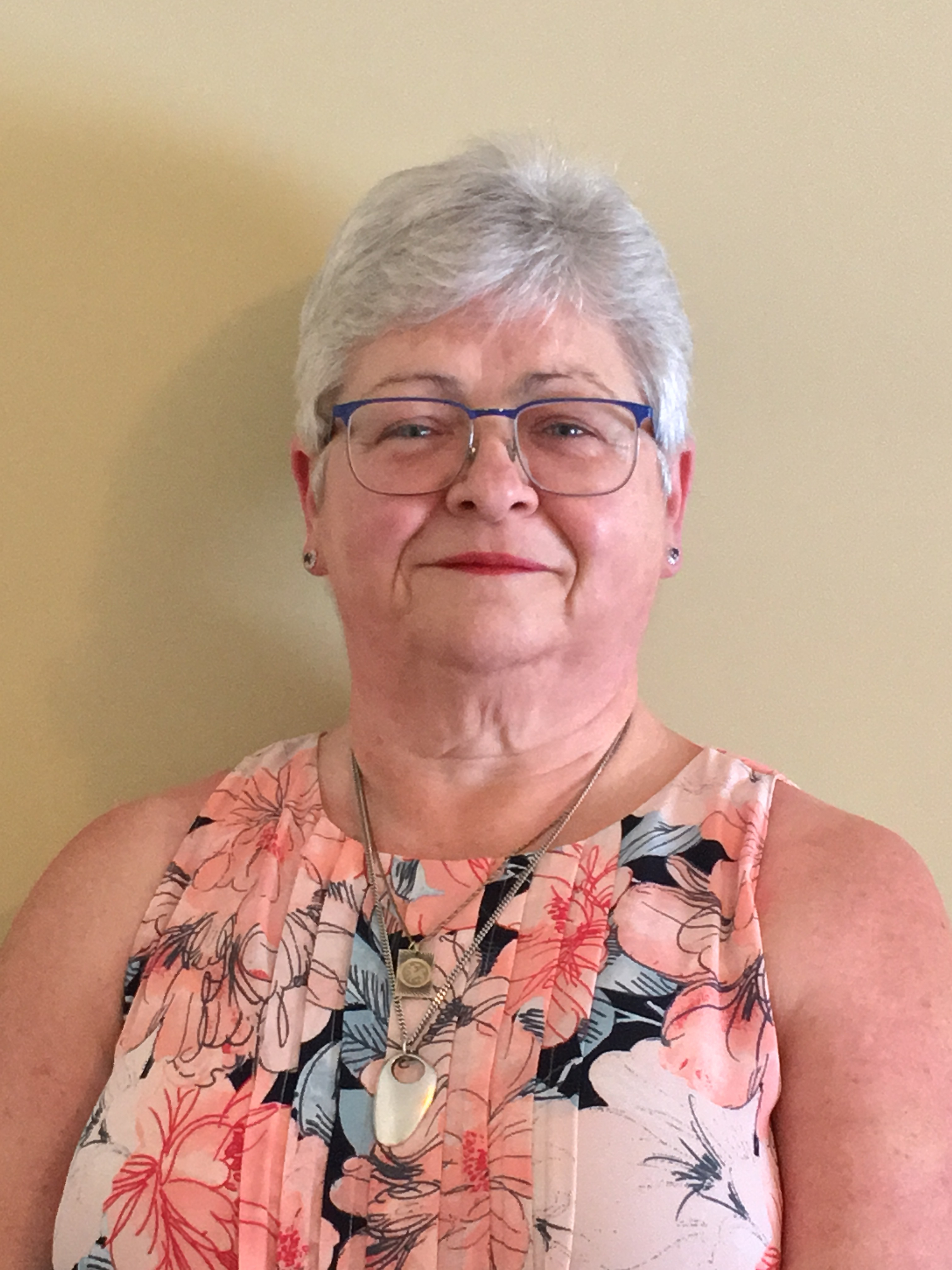 Photo of Ms. Lynda Allair, CPPO, NIGP-CPP
